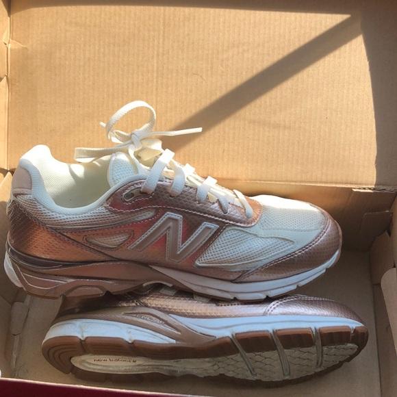New Balance Shoes - New Balance 990